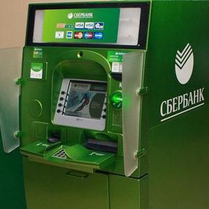 Банкоматы Великодворского