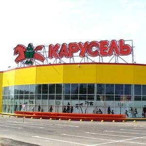 Гипермаркеты Великодворского