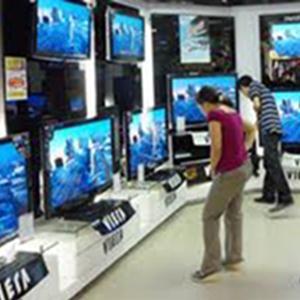Магазины электроники Великодворского