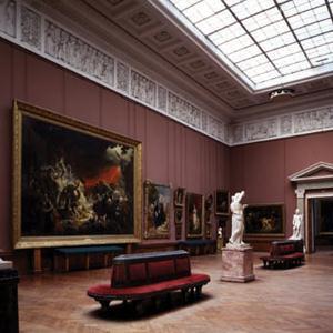Музеи Великодворского