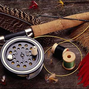 Охотничьи и рыболовные магазины Великодворского