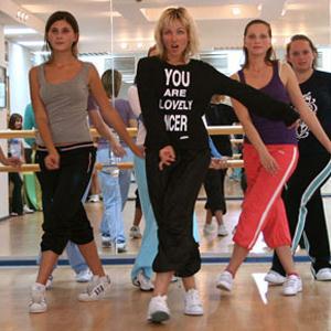 Школы танцев Великодворского