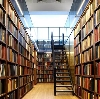 Библиотеки в Великодворском