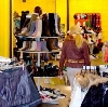 Магазины одежды и обуви в Великодворском