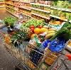 Магазины продуктов в Великодворском