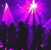 Ночные клубы в Великодворском