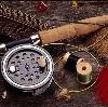 Охотничьи и рыболовные магазины в Великодворском