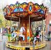 Парки культуры и отдыха в Великодворском