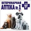 Ветеринарные аптеки в Великодворском