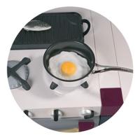 Империя - иконка «кухня» в Великодворском