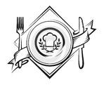 Баринова Роща - иконка «ресторан» в Великодворском
